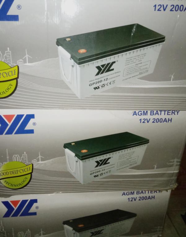 AGM-BATTERIES-12V-200AH